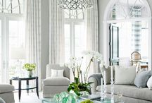 Nthabi loves... / A collection of interior designs that I love because in my past life time I was an interior designer :)