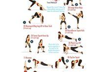Health & Fitness that I love