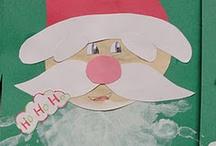 Christmas / by Sharon Bradshaw Washington
