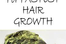 hair groth