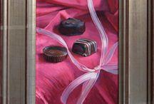 Doug Rugh's Paintings
