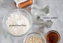 Nala's homemade goods