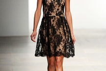 for the love of lace / by Monica Sethi