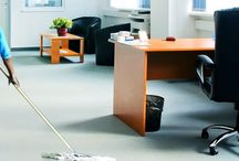 Commercial Cleaning Services in Gurgaon