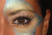 Makeup / by Alexis Koehler