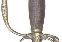 оружие 18 век