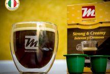 Maxespresso Gourmet Coffee Experience / Experiencia Maxespresso Gourmet Coffee