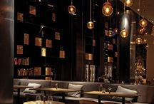 wine food bar / steak house, wine bar, interior, inspiration