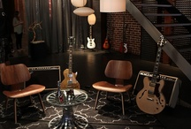 Guitar Room / by Michelle Matlock