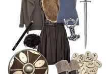 Norse outfits