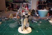 Forgemechanicus.blogspot.com / Adeptus Mechanicus miniatures and conversions