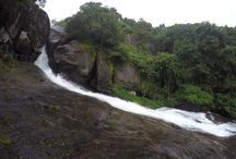 Banasura Meenmutty Falls