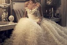 A White Wedding / by Amalia GB