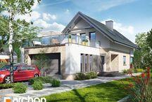 Projekty domów / Projekty domów