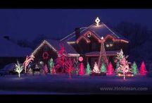 Christmas / by Paula Naugle