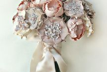 Wedding Bouquets I love!