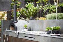 Outdoor spaces  / Chill & relax