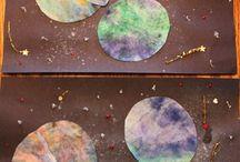Day 4 sun moon stars