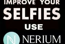 nerium / by Mary Kate