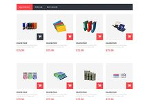 Prestashop Themes / This board is dedicated to showcasing premium Prestashop themes. You can build great online stores using the Prestashop platform and these Prestashop themes.