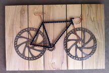 Arte della bici