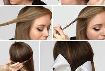School Hair Inspiration