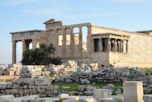 Atenas / Turismo en Atenas.