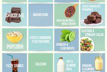 Health cravings