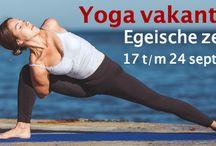 Yoga vakanties / Yoga holidays / Yogavakantie en creativiteit in Frankrijk Yoga – schilderen – boetseren – levensketting van edelstenen – zilveren sieraden http://www.creatievevakantiefrankrijk.nl/creatieve-vakanties/yoga-vakantie/ en Yogavakantie aan zee Yoga – ayurvedische massage – levensketting van edelstenen http://www.creatievevakantiefrankrijk.nl/workshop-thema-weken/yoga-vakantie-aan-zee/