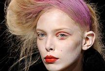 Hår & makeup