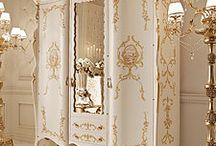 mobili in stile fiorentino