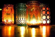 Lucerny (Lanterns)