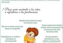 Emociones para padres