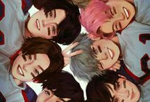 we are one EXO