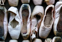 ballet / by Iman Prior