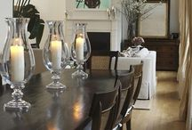 Indoor  Table decor