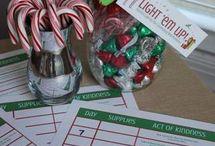 Holiday gifts / by Erynn Hall Fearn