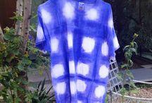 tie dye ~t-shirt~