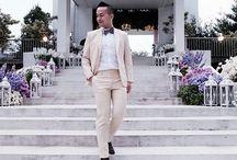 jas artis indonesia / artis indonesia suka make blazer pria dan jas pria dengan model terbaik #jas #jaspria #jasartis #artisindonesia #pakaianartispria