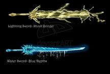 EpicFantasy Weapons