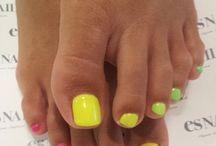 nails and make up ideas