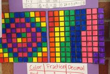 TeachMath Fractions Decimals