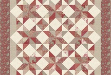 quilting & sewing / by Deb Hegemann