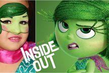 Facepaint - Inside Out