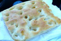 Bread from Italy