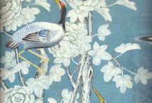 Japanese Textile Inspiration