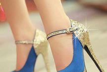 shoes (alleen hakken)