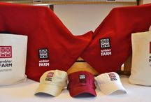 Ambler Farm Gear & Goodies / Farm gear is always in fashion and helps support the farm.