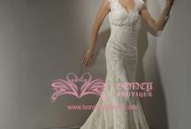 Wedding Dresses / by Staci Ann