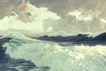 Filha do Mar Filha de Iemanjá ✌⭐☀ ⭐